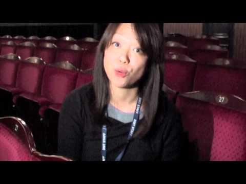 Chance UK Big Influence week Naoko Mori