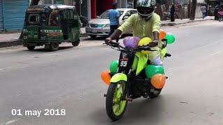 RRz VLOG 22 | 6th year celebration | Road Riderz, RRz 2018
