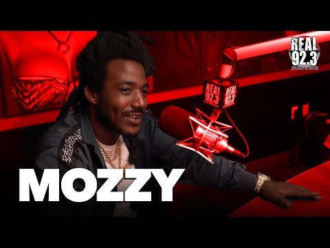 Mozzy Talks 'Gangland Landlord', Project With YG, Kendrick L