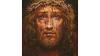 MOST PRECIOUS BLOOD OF JESUS CHRIST