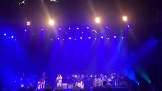 Naif - Selama Ada Cinta  Live At Konser 7 Bidadari #annaifersary22th