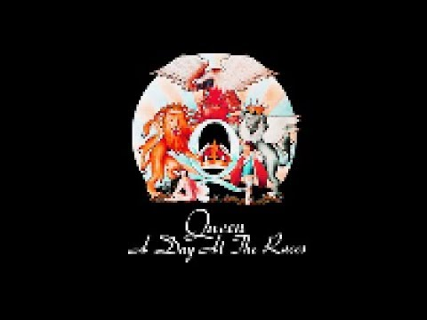 Queen 8-Bit : A Day at the Races | 1976