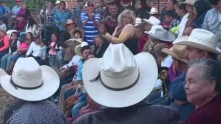 Fiestas de El Salitre Jalisco 2016