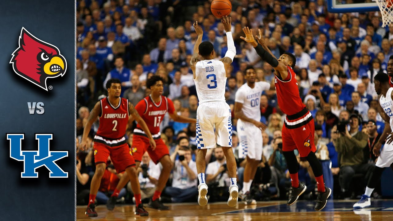 Louisville vs kentucky basketball highlights 2015 16 youtube kentucky basketball highlights 2015 16 youtube sciox Gallery