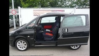 СЕЗАМ ОТКРОЙСЯ! «Волшебное» Peugeot 1007 из Литвы