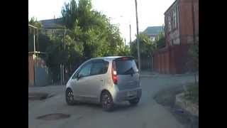 Видео курс ПДД -28 : Проезд перекрестков - 2 часть