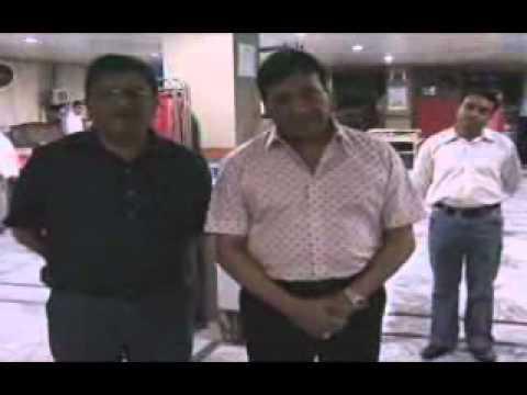 Sadeeq Sadiq Hospital Gujranwala.wmv