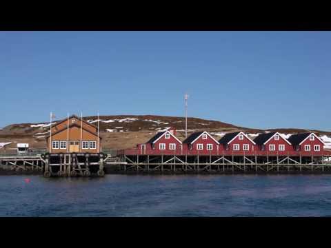 """Телеканал """"Охота и рыбалка"""" - На краю земли. Норвегия. Серия 2. Мехамн"""