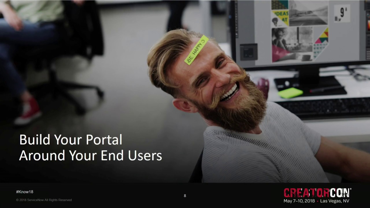 Service Portal Tutorials, Themes and Widgets for ServiceNow