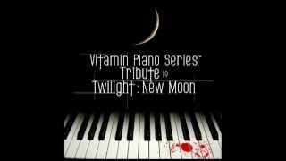 Meet Me On The Equinox Vitamin Piano Series' Tribute To Twilight: New Moon