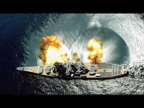 USS Wisconsin video cruise book 1990-91
