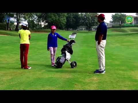 Junior Master Series Leg 1 Golf Tournament: Full Length Video