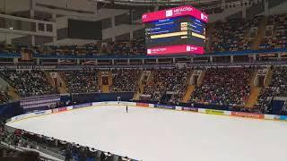 Камила Валиева II Этап Кубка России