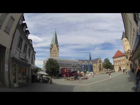Universität Paderborn (English)