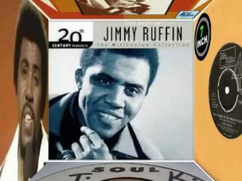 Jimmy Ruffin  Ive Passed This Way Before
