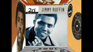 Watch Jimmy Ruffin Ive Passed This Way Before video