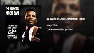 21 Days in Jail (Alternate Take)