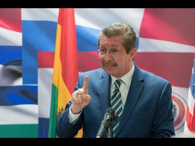 Carlos Sanchez Berzain - Bolivia, dictadura electoralista - FORO