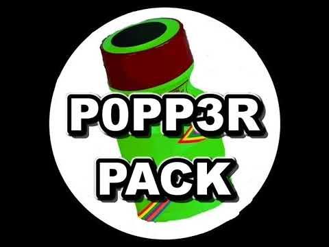 P0PP3R PACK (Tribal,Guaracha,Zapateo,Aleteo)