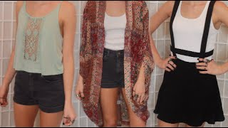 Collective Clothing Haul | TRY ON ♡
