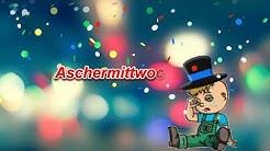 Karneval Grüße Aschermittwoch Whatsapp kostenlos