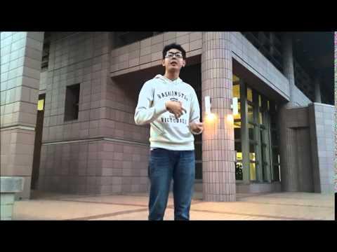 Kesan dan pesan selama 1 semester di NCKU Taiwan untuk adik-adik Teknik Lingkungan ITS