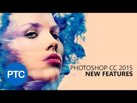 Photoshop CC 2014 New Features