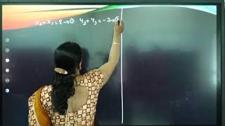 I PUC | Basic maths | Co-ordinate geometry-07