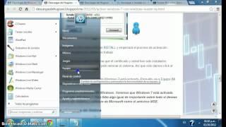 Descargar Windows 7 Ultimate + activador (Original)