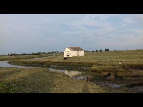 ROACH VALLEY WAY | WILDCAMP AND WALK (PART 2 OF 3)