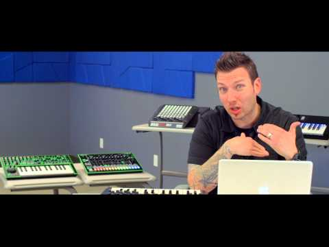 SAE Certificate Course: Logic Pro Music Production