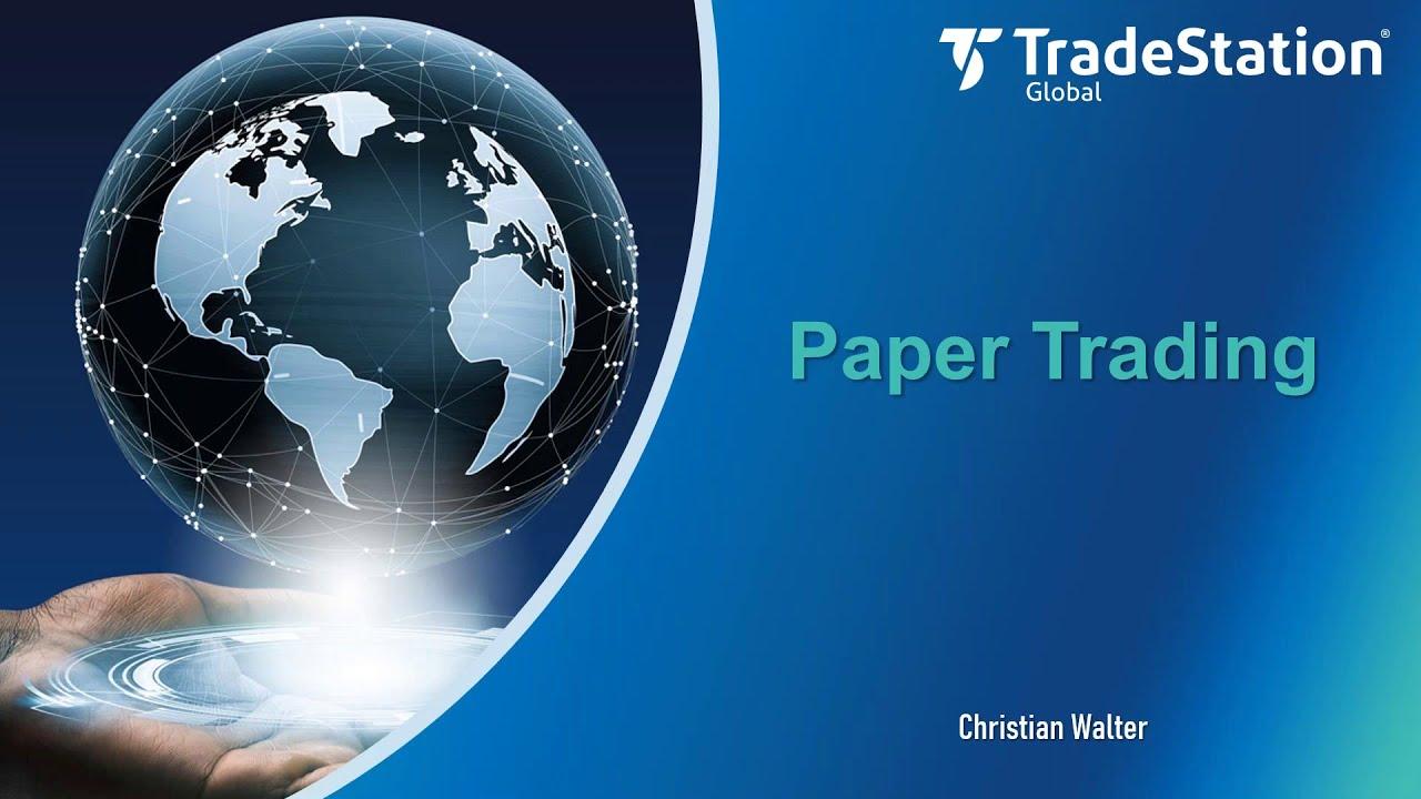 ninjatrader interactive brokers paper trading forex pivot trading strategie 2020 quant trading kryptowährung