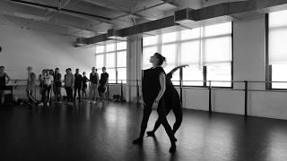 Improv Dance Intensive