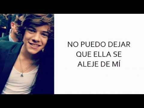 One Direction - She´s Not Afraid Subtitulado en...