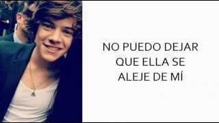 One Direction - She´s Not Afraid Subtitulado en Español