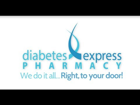 Who Is Diabetes Express Pharmacy