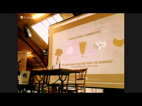 EYD2015 - Sustainable consumption and production - Brussels