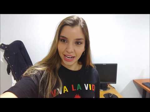 UN DÍA EN RADIO FT. VALENTINA STORINO