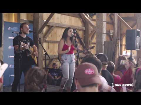 SiriusXM House - Jess Moskaluke performs 'Kill Your Love' - Boots & Hearts Music Festival 2017