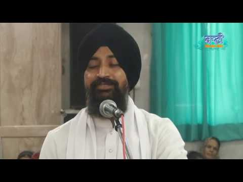 11-Sept-2018-Bhai-Deep-Singh-Ji-Delhi-Wale-At-Tilak-Nagar-Delhi