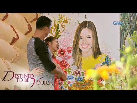 Destined To Be Yours Teaser Ep. 19: Meet Sinag 2.0!
