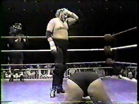 Steve keirn Vs Dirty White boy Tony Anthony(Long match)