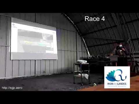 SGP France - Race 4 Briefing