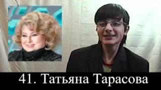 Никита Козырев - 101 пародия за 5 минут.