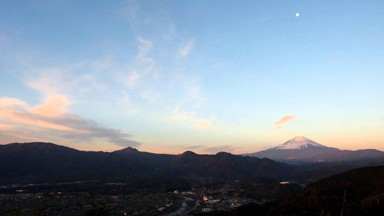 画像: チェックメイトcc富士山朝焼け youtu.be