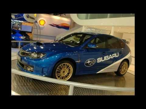 Subaru Import Tuners