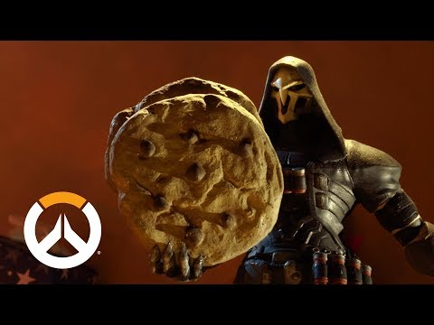 Cookiewatch | Overwatch (русский)