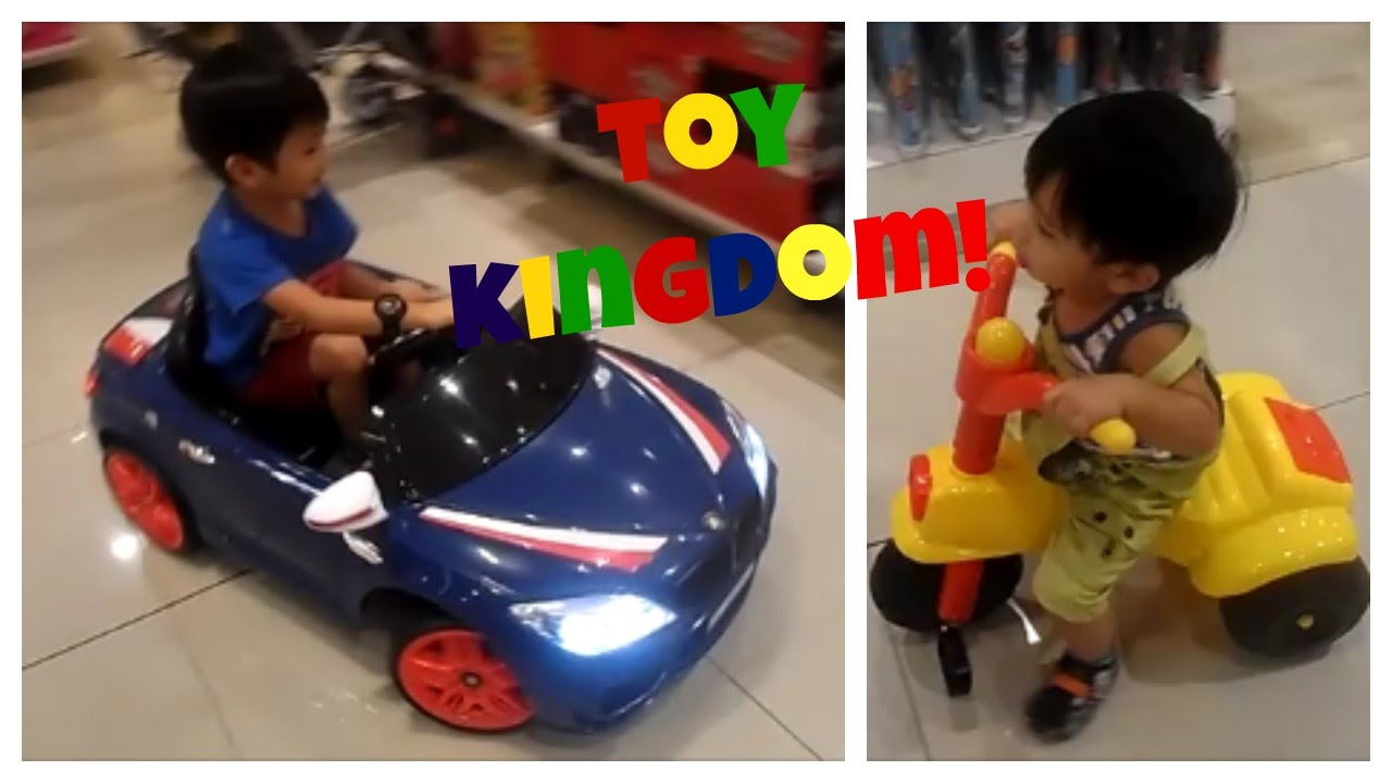 electric remote control ride on toy car for kids fun toys toy kingdom ash eli