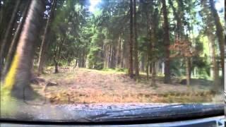 Subaru Justy II Offroad ¯\_(ツ)_/¯