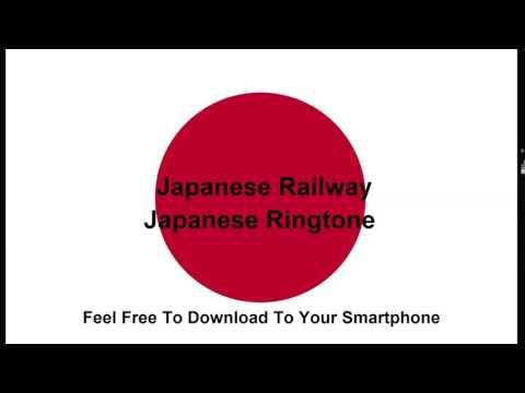 Japanese Phone Ringtone No 5